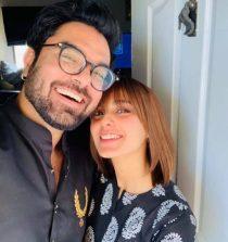 Yasir Hussain Actor, Screenwriter, Playwright, Host