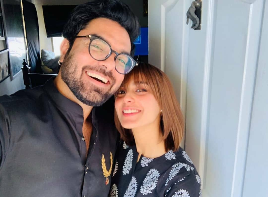 Yasir Hussain Pakistani Actor, Screenwriter, Playwright, Host