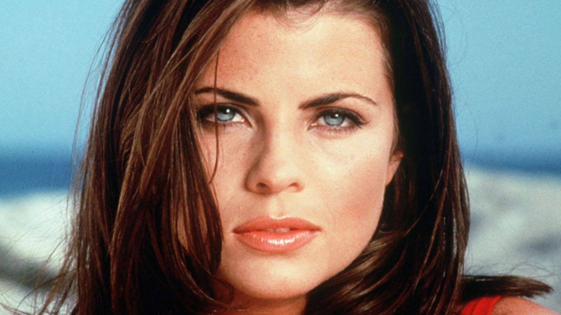 Yasmine Bleeth American Actress