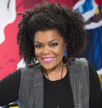 Yvette Nicole Brown Actress, Voice Actress, Host