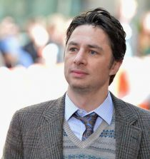 Zach Braff Actor, Director, Screenwriter, Producer