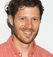 Zach Gilford Actor