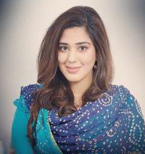 Zainab Ahmad Actress