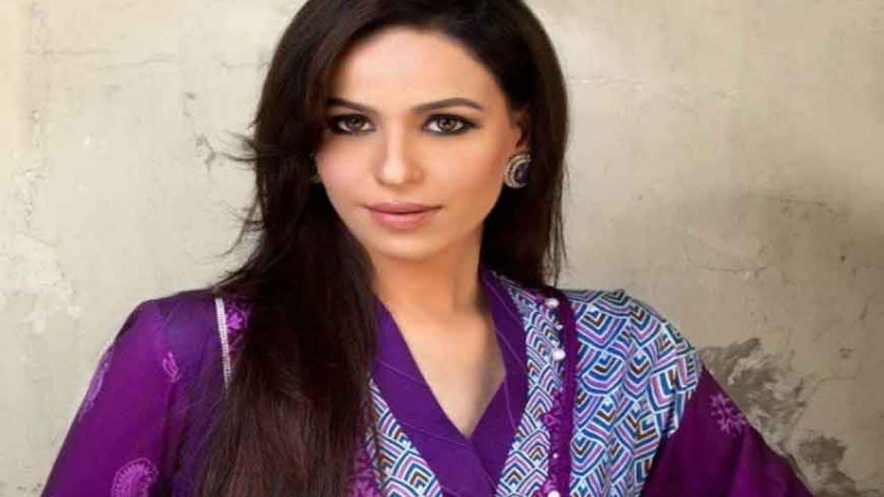 Zainab Qayyum Pakistani Actress, Model