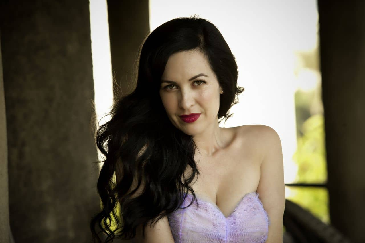 Grey DeLisle American Voice Actress, Comedian, Singer, Songwriter