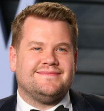 James Corden Actor, Comedian, Television Host