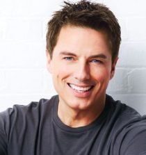John Barrowman Actor, Singer, Presenter, Author, Writer