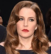 Lisa Marie Presley Singer, Songwriter