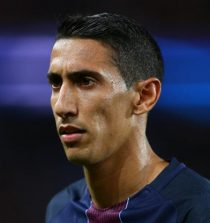 Di María  Football Player