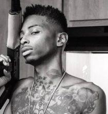 22 Savage Musician, Rapper