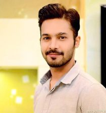 Ayaz Samoo Actor, VJ, Host, Producer, Comedian, Writer, Model