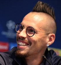 Marek Hamsik   Football Player