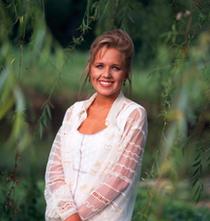 Amie Comeaux Singer