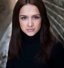 Amy-Leigh Hickman Actress