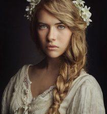 Anastasia Tsilimpiou Actress
