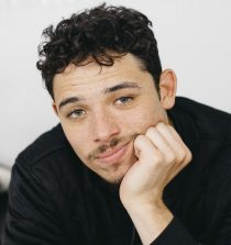 Anthony Ramos Actor, Singer
