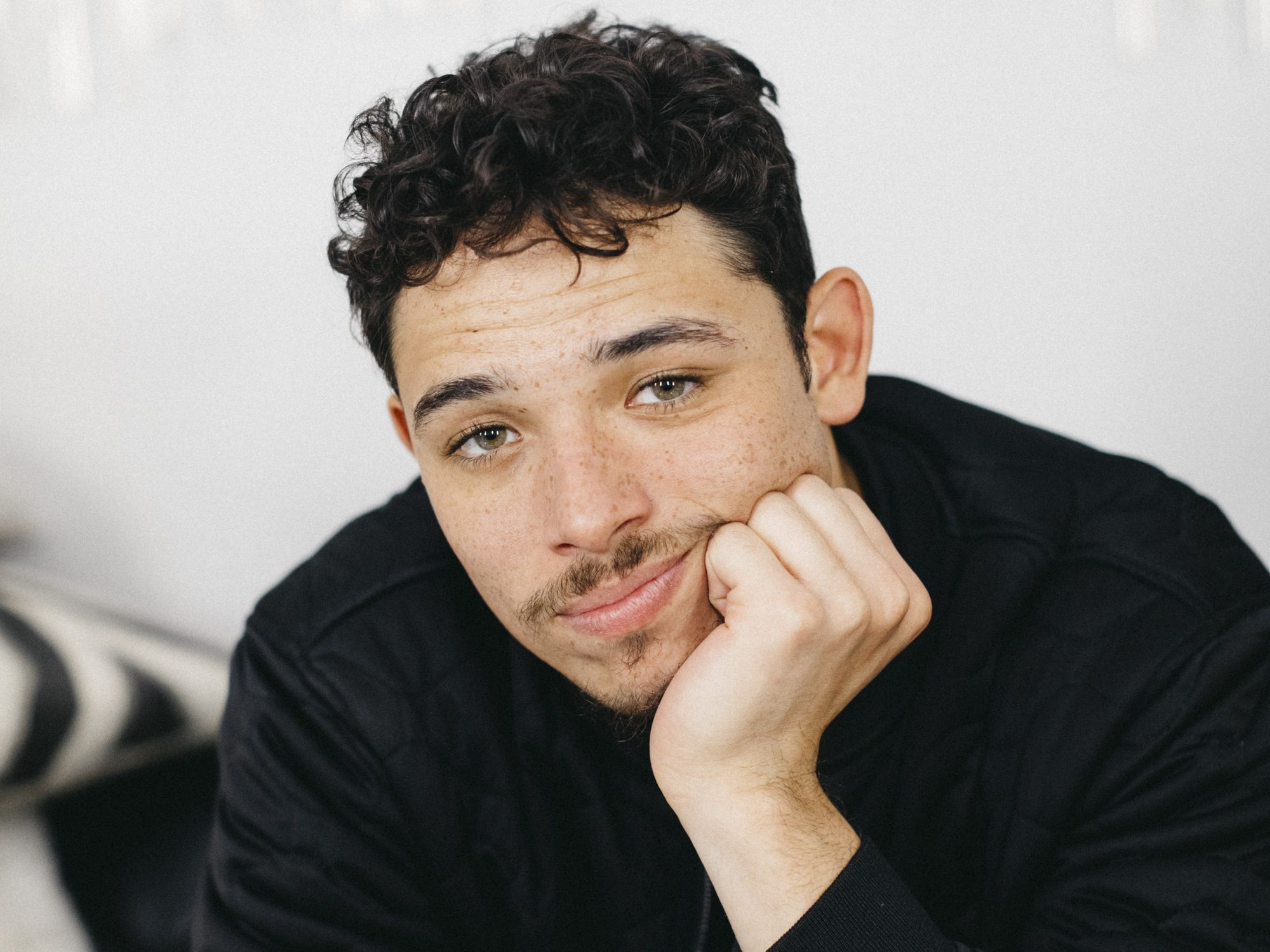 Anthony Ramos American Actor, Singer