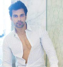 Anuj Sachdeva Actor