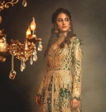 Anzela Abbasi Actress