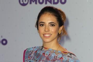 Arantza Ruiz Mexican Actress