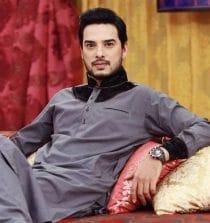 Arsalan Actor, Model