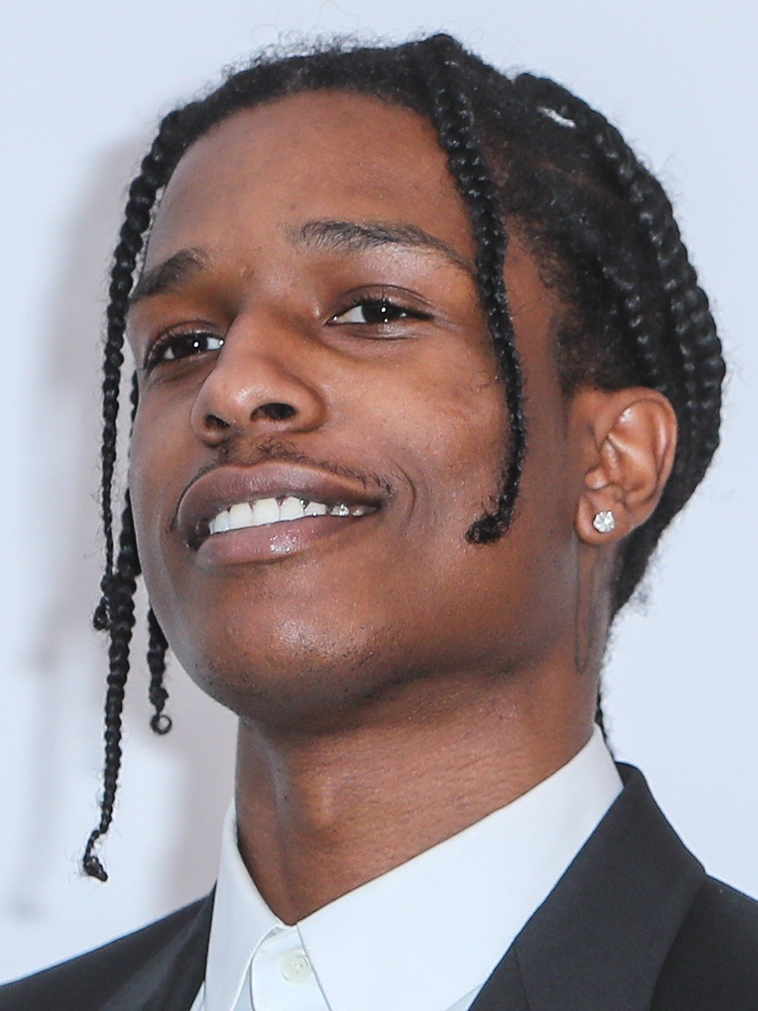 Asap Rocky American Rapper, Song Writer, Record Producer, Model, Actor