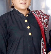 Asma Abbas Actress, Singer, Producer, Host