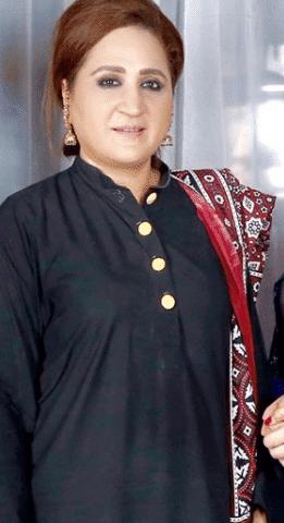 Asma Abbas 261x480