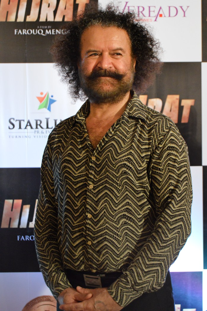 Ayub Khoso Pakistani Actor