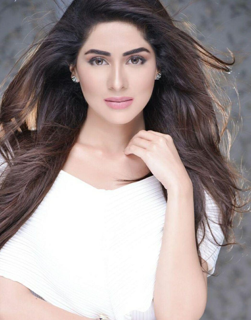 Azekah Daniel Pakistani Actress