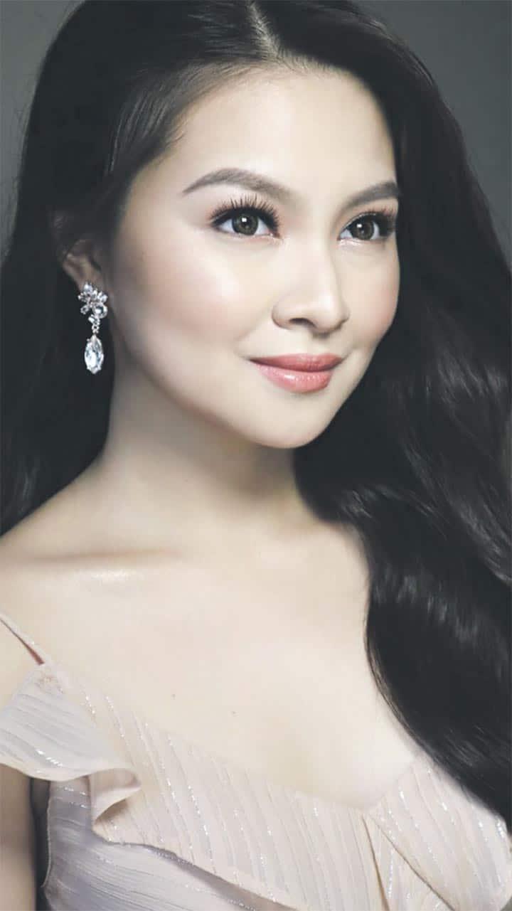 Barbie Forteza Filipino Actress, Model