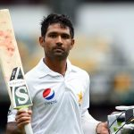 Asad Shafiq Pakistani Cricket Player