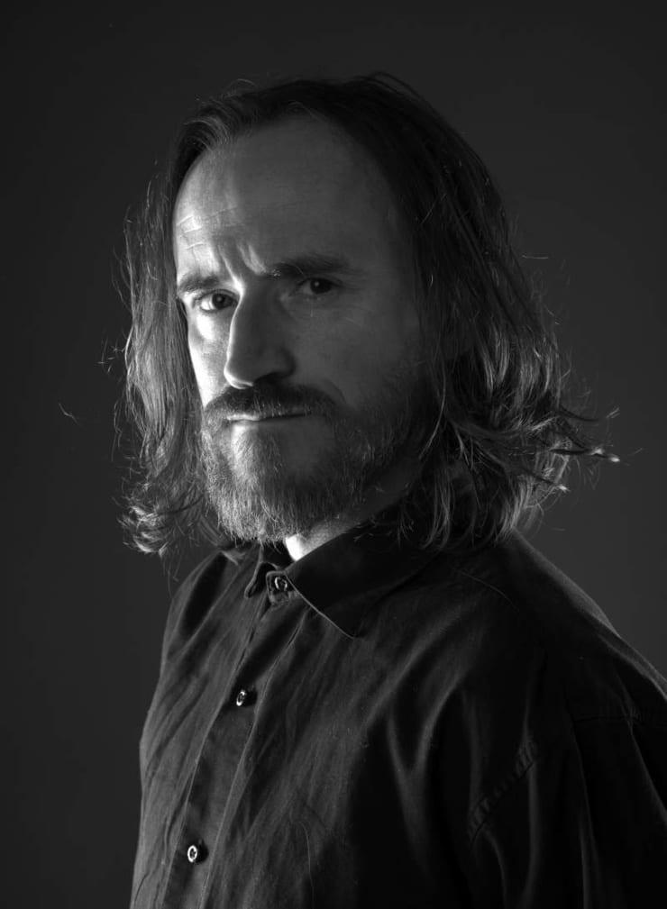 Ben Crompton British Actor