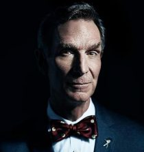 Bill Nye TV Personality