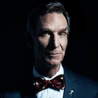 Bill Nye American TV Personality