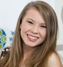 Bindi Irwin TV Personality, Conservationist