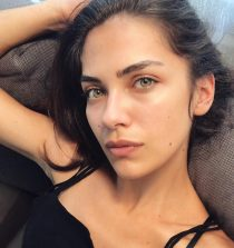 Biran Damla Yılmaz Actress