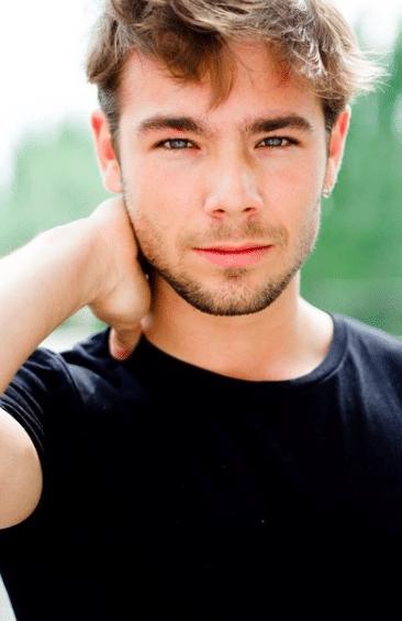 Carlos Cuevas Spanish Actor