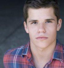 Charlie Carver Actor
