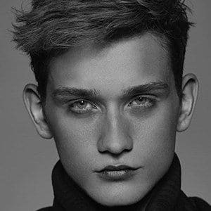 Cody Saintgnue American Actor, Model