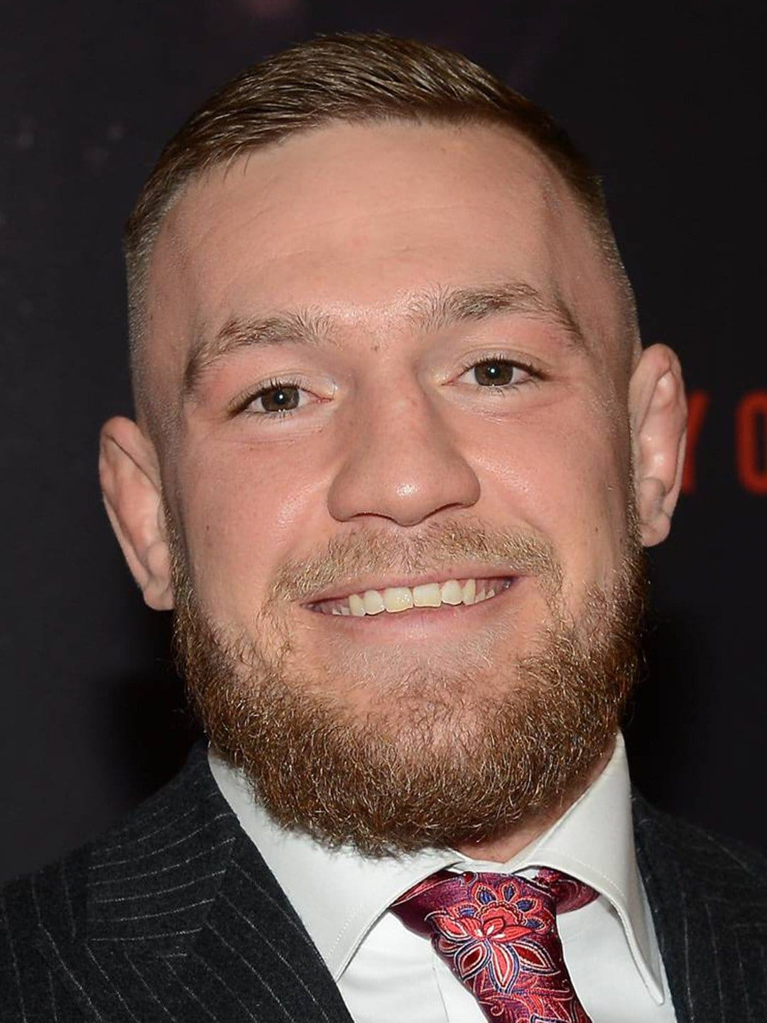 Conor McGregor Irish Martial Artist, Boxer