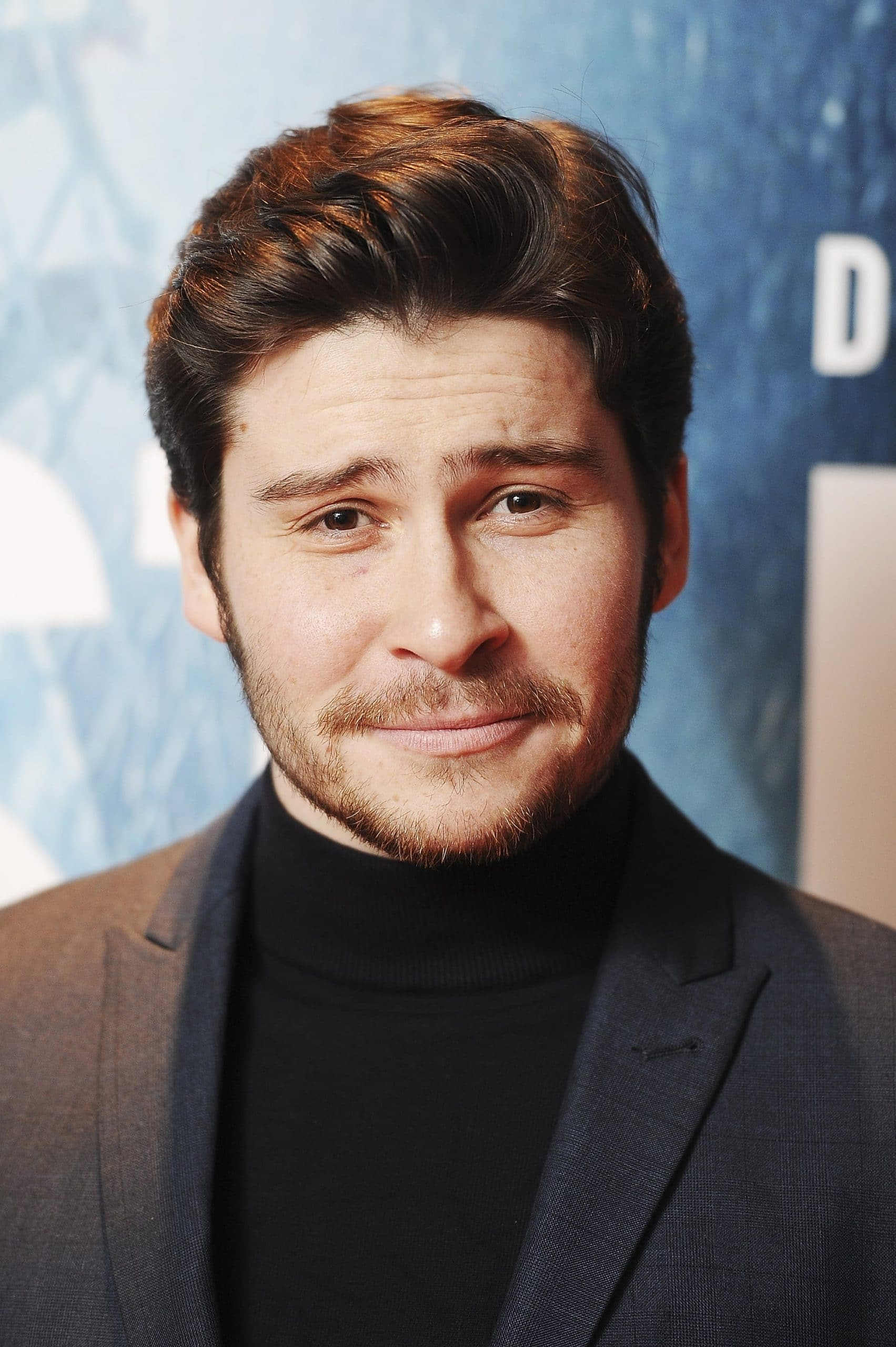Daniel Portman Scottish Actor