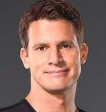 Daniel Tosh Actor, Comedian, Executive Producer, Writer, TV Host