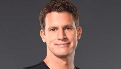 Daniel Tosh American Actor, Comedian, Executive Producer, Writer, TV Host