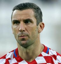 Darijo Srna Football Player