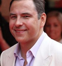David Walliams Actor, Comedian, Writer, TV Presenter