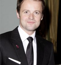 Declan Donnelly Actor, Comedian, Producer, Rapper, Singer, TV Presenter