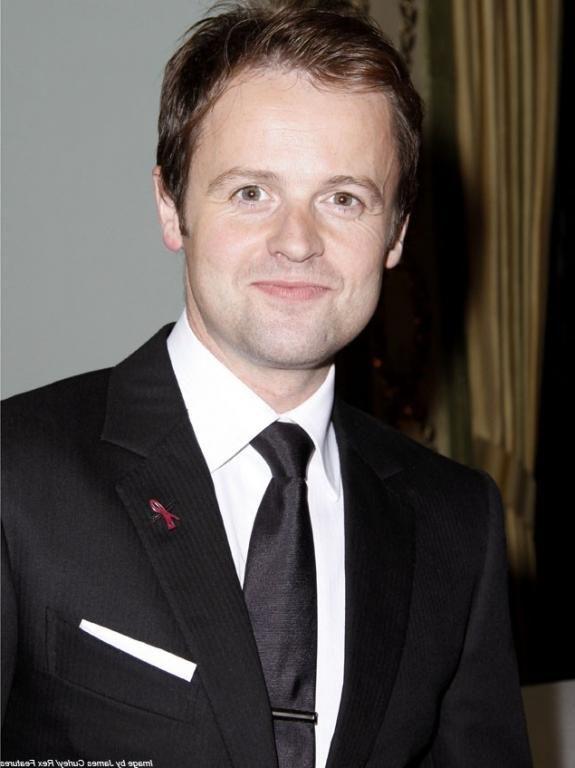 Declan Donnelly British Actor, Comedian, Producer, Rapper, Singer, TV Presenter