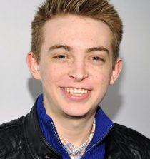 Dylan Riley Snyder Actor