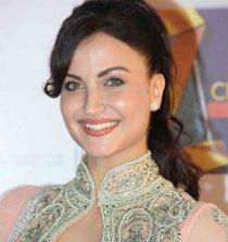 Elli Avram Actress